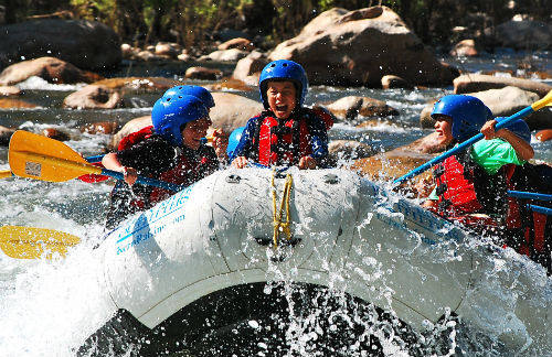 Things to Do | Kern River Sequoia RV Resort