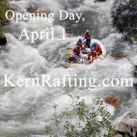 Big Water on the Kern River