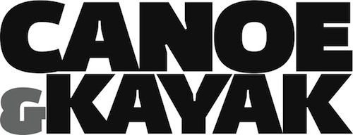 canoe and kayak magazine logo