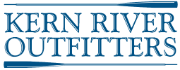 Kern River Outfitters Logo