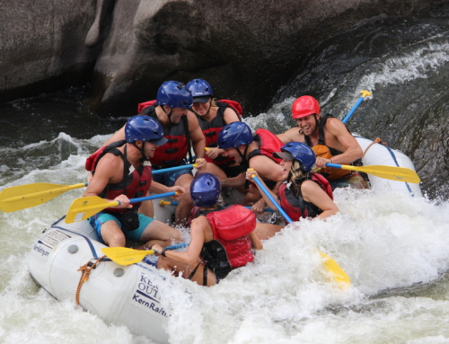 2018 Miracle March Delivers Kern River Comeback
