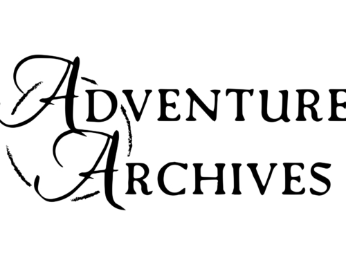 Kern River Outfitters featured on Adventure Archives video